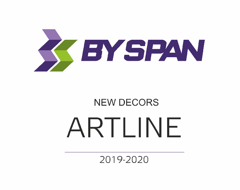 ARTLINE catalog 2019-2020